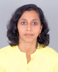Nirmita Narasimhan. Photo used with permission.